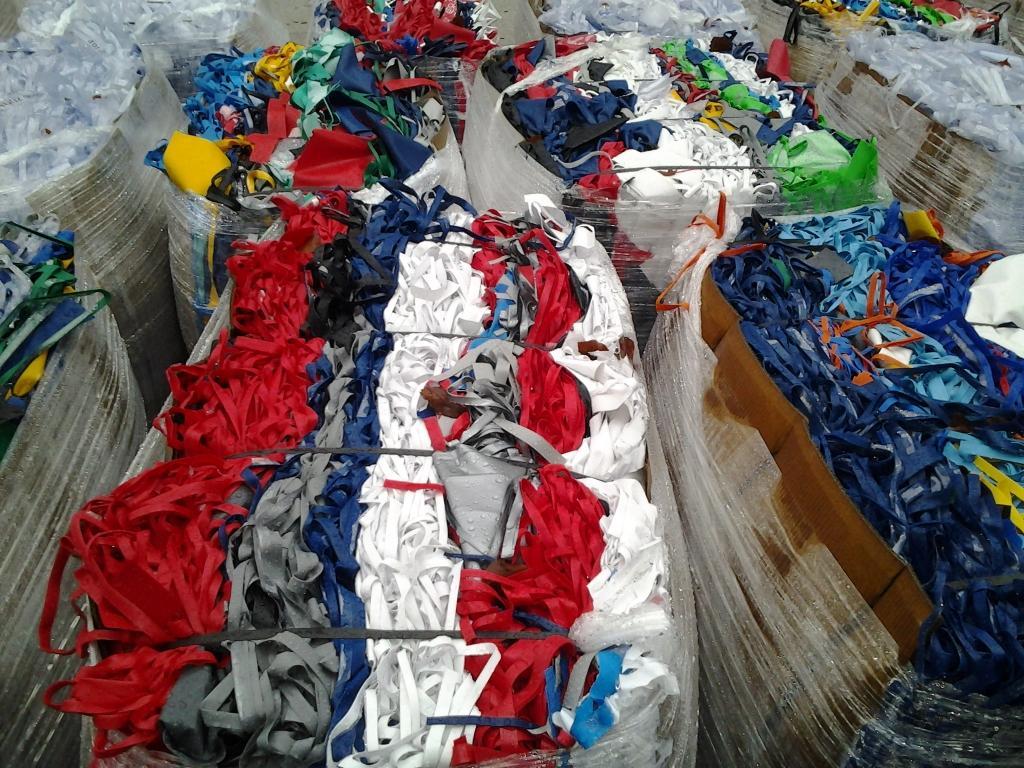 Sortiranje plastike - product image