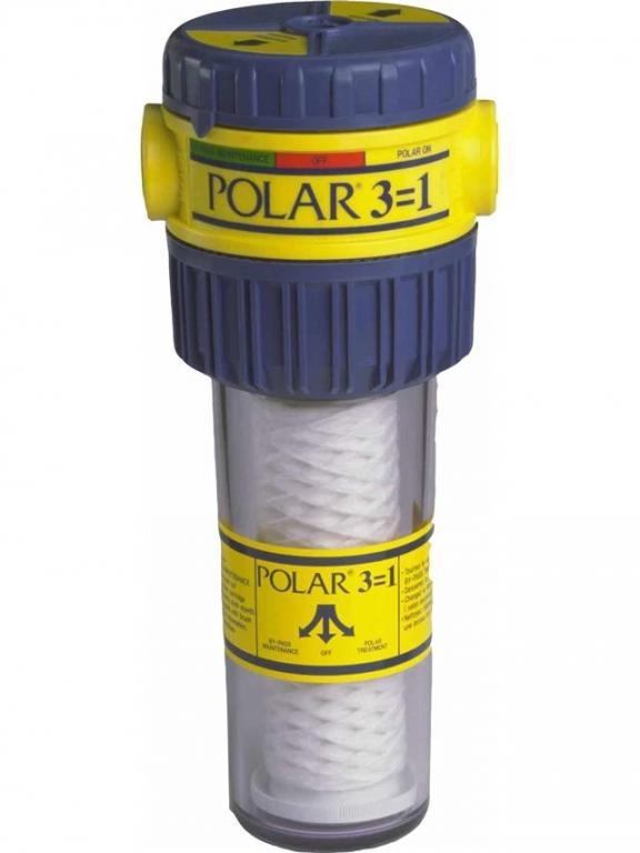 Vodni filter Polar PDF21 nevtralizator vodnega kamna - product image