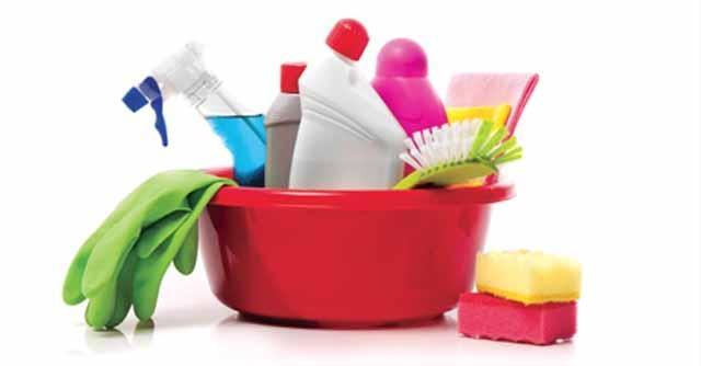 Čiščenje poslovnih prostorov - product image