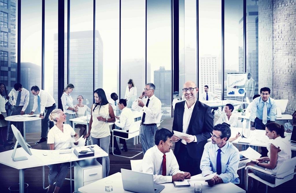 Virtualna pisarna, poslovni naslov - product image