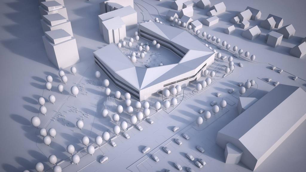Projekt za pridobitev gradbenega dovoljenja (PGD) - product image