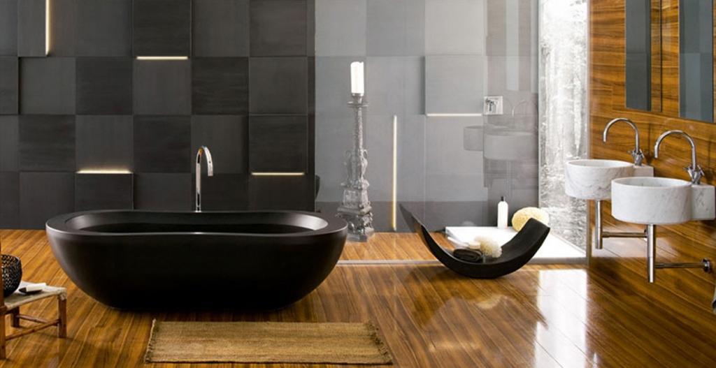 Moderne kopalnice in kopalniško pohištvo Ljubljana - product image