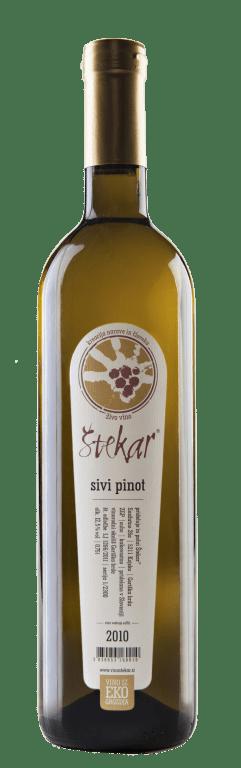SIVI PINOT / PINOT GRIGIO - product image