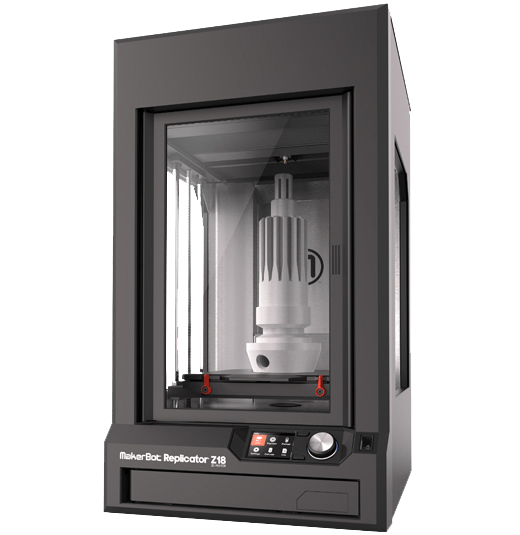 Makerbot Replicator Z18 - product image