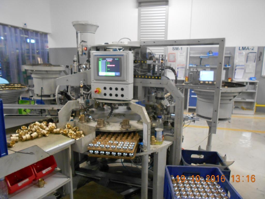 Avtomatizacija proizvodnih procesov - product image