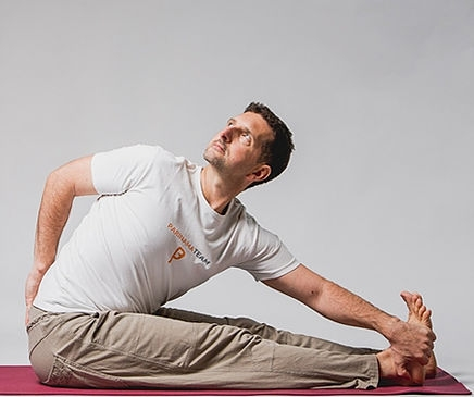 Program Joga 3 - product image